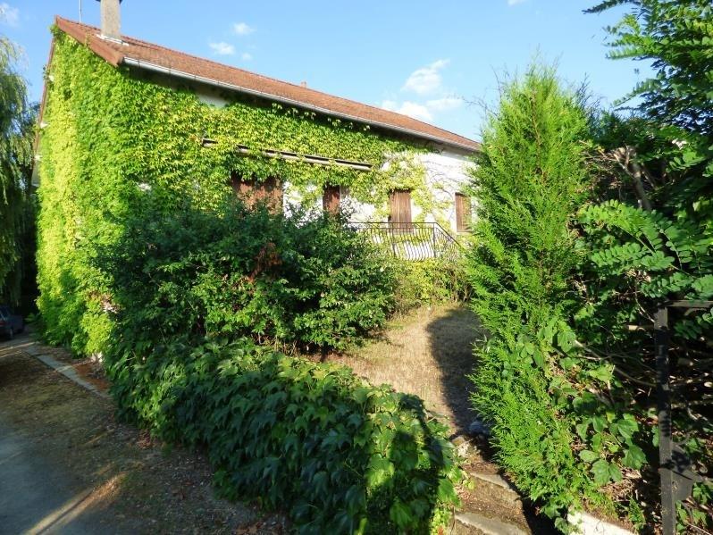 Vente maison / villa Yzeure 171000€ - Photo 1