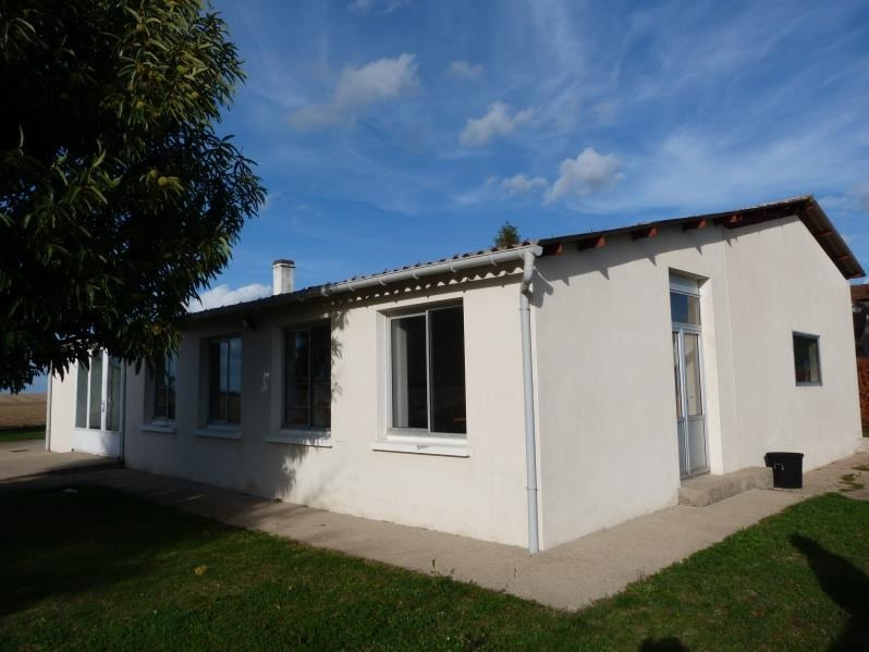 Vente maison / villa Chateau-renard 240 000€ - Photo 3