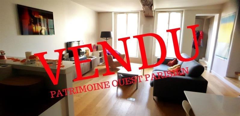 Sale apartment Saint germain en laye 499000€ - Picture 2