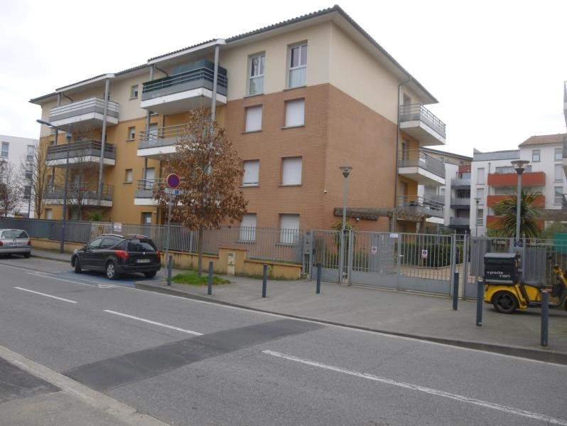 Vente appartement Toulouse 170 400€ - Photo 2