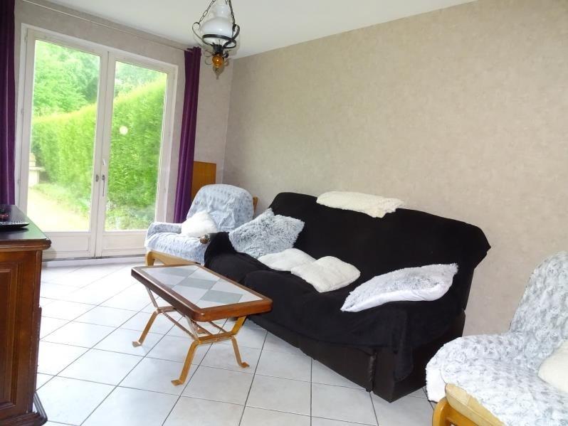 Sale house / villa Senlis 180000€ - Picture 3