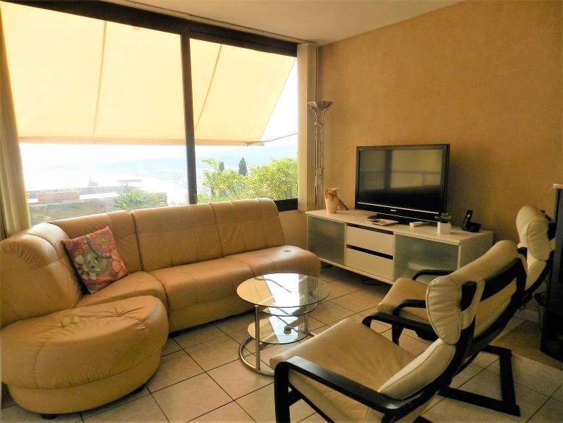 Deluxe sale house / villa Le lavandou 750000€ - Picture 2