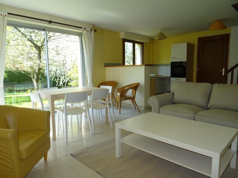 Rental house / villa Marly le roi 1300€ CC - Picture 4