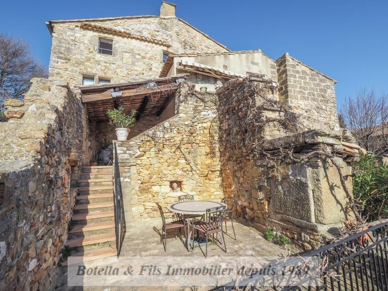 Vente de prestige maison / villa Uzes 545000€ - Photo 14