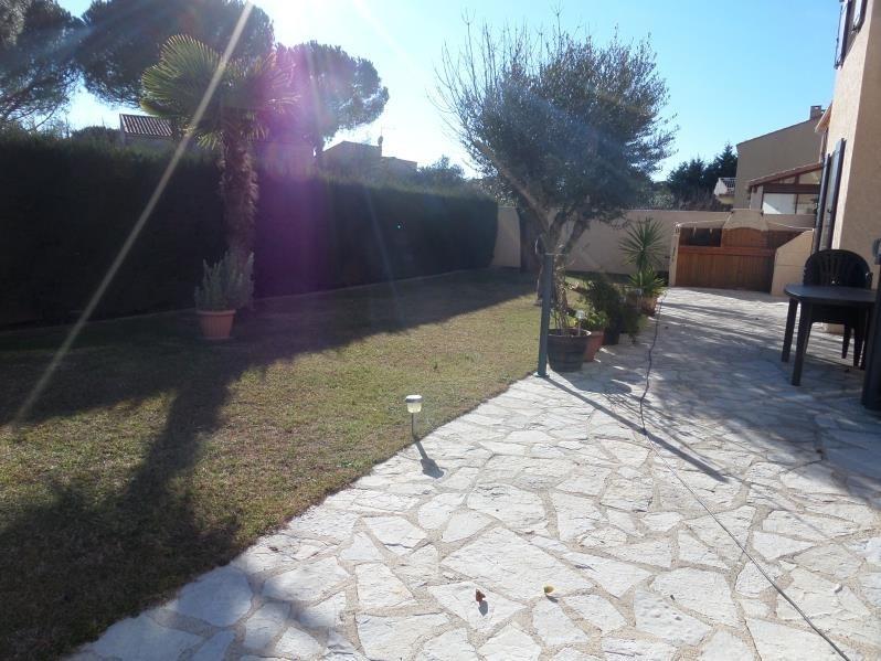 Vente maison / villa Perols 496000€ - Photo 1