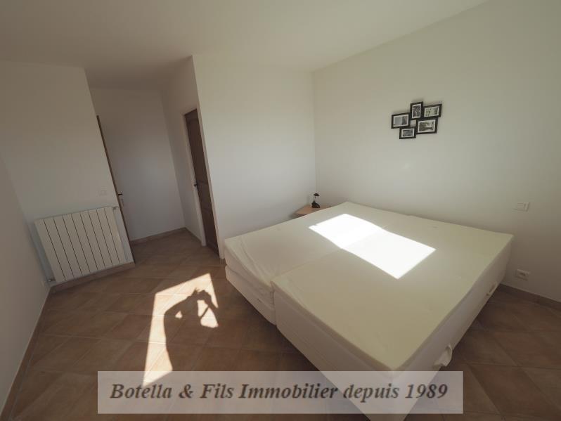 Vente maison / villa Barjac 399000€ - Photo 8