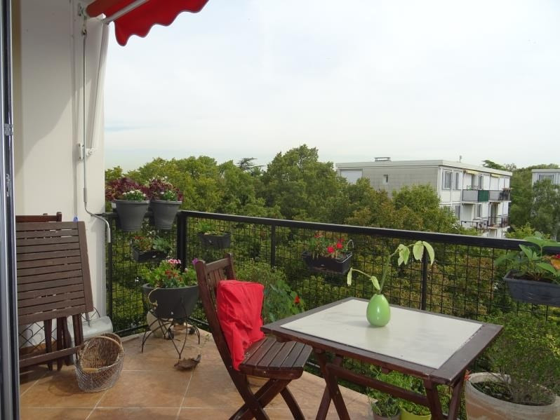 Sale apartment Marly le roi 198 000€ - Picture 7