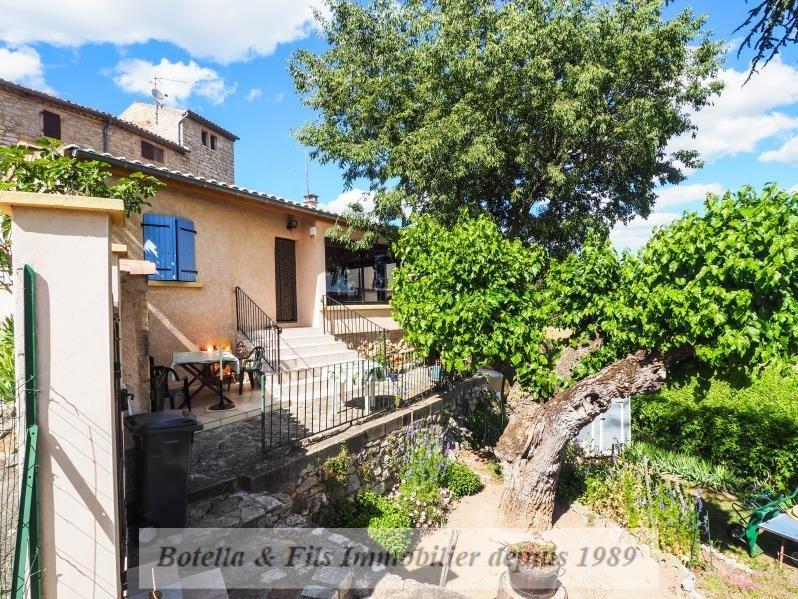 Vente maison / villa Barjac 225000€ - Photo 2