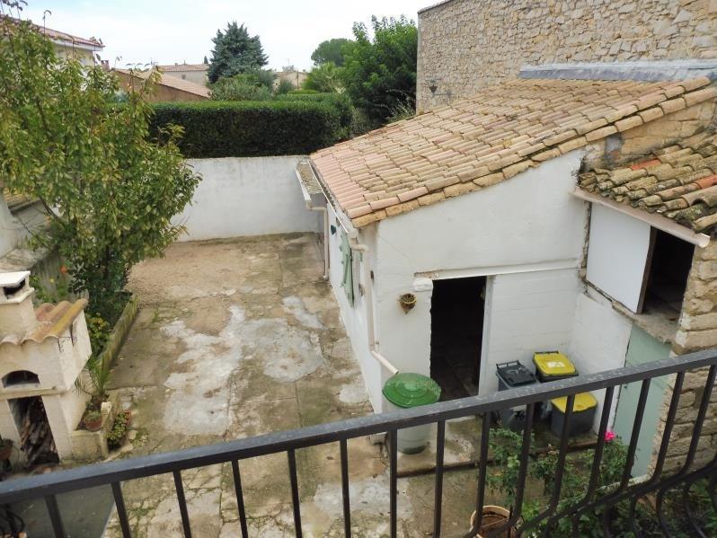 Rental apartment St just 843€ CC - Picture 1