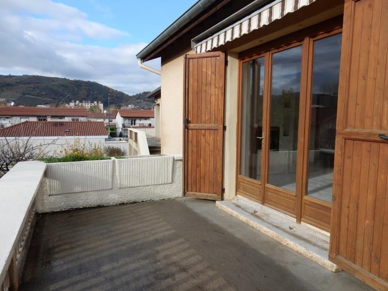 Verkoop  huis Condrieu 269000€ - Foto 2