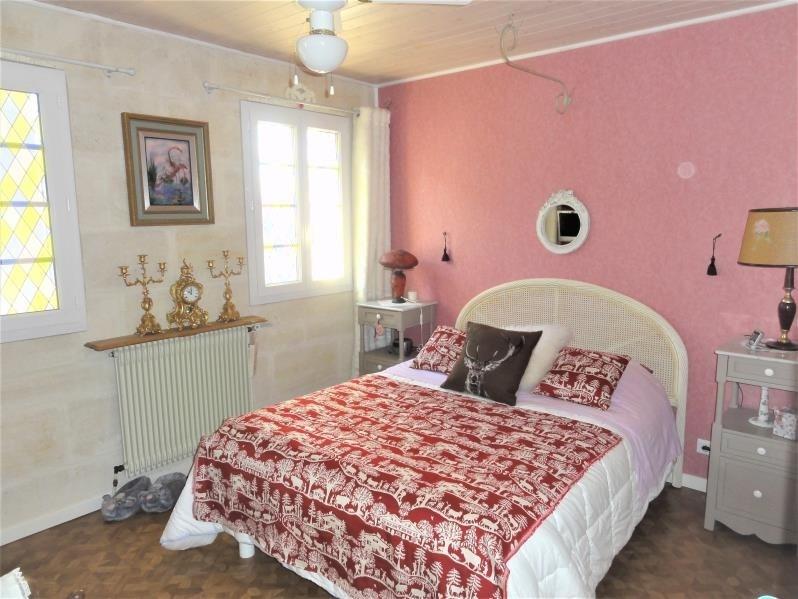 Vente maison / villa Cadillac 327200€ - Photo 7