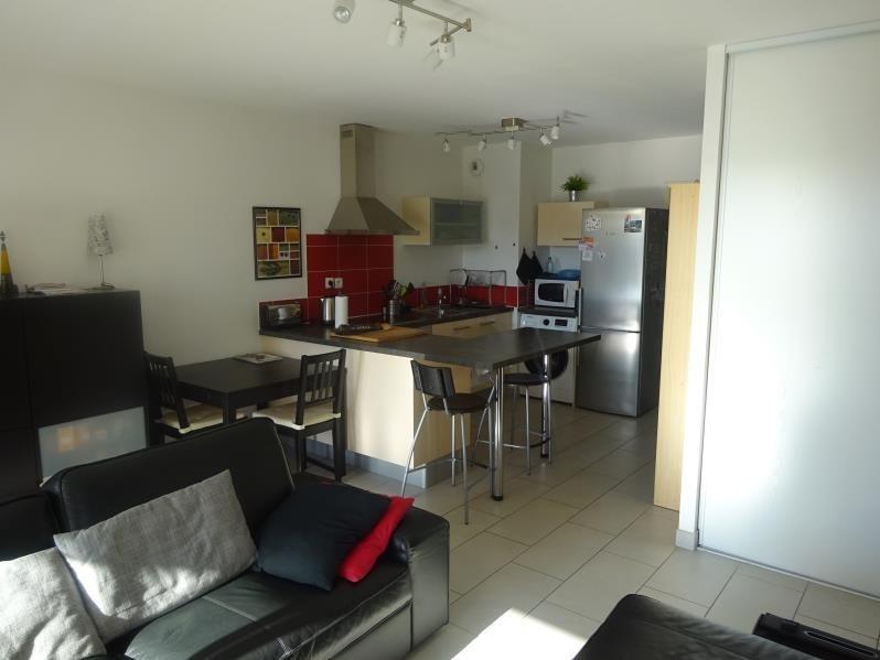 Vente appartement Brest 184000€ - Photo 4