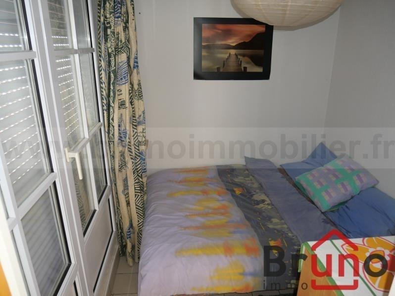 Revenda apartamento Le crotoy 266500€ - Fotografia 8