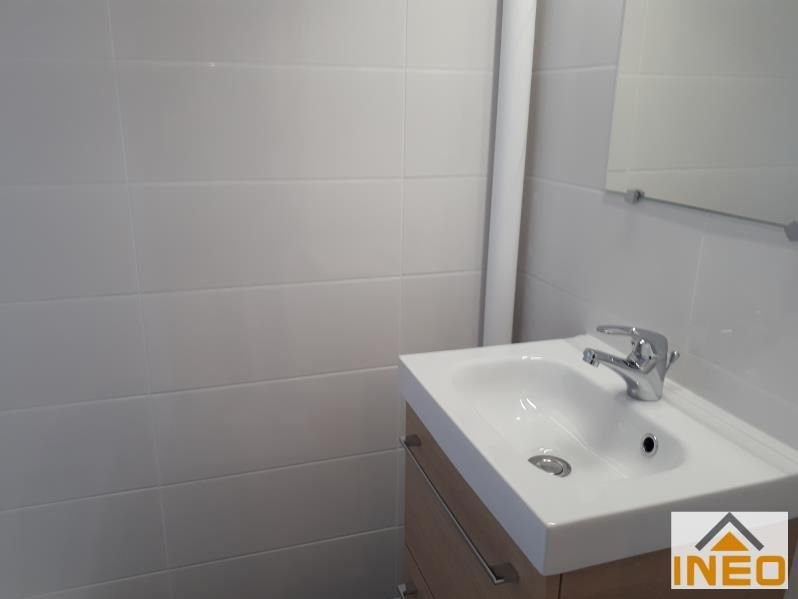 Vente appartement Rennes 143 100€ - Photo 5