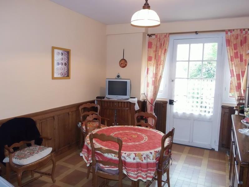 Sale house / villa Blonville sur mer 307000€ - Picture 2
