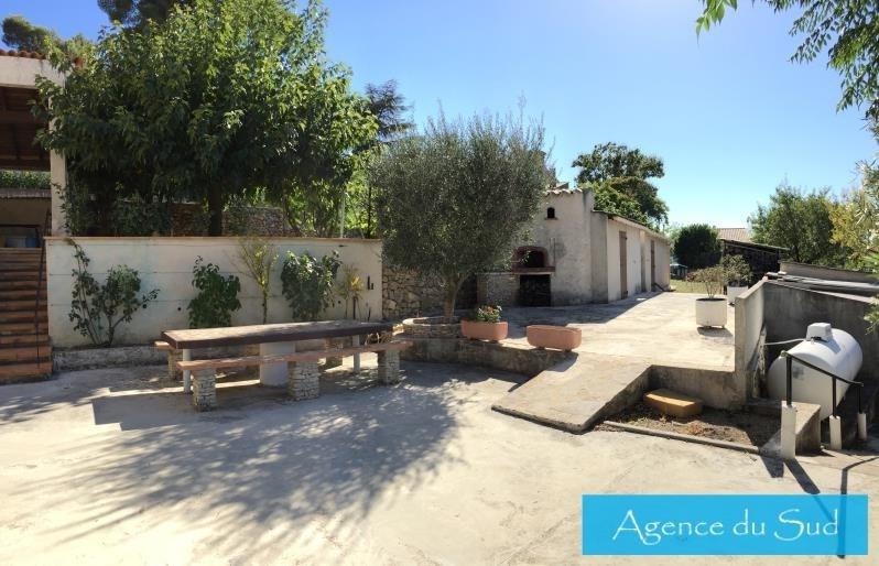 Vente maison / villa Roquevaire 429000€ - Photo 4
