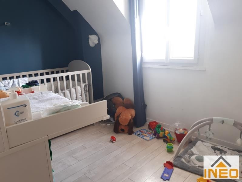 Location maison / villa Saint medard sur ille 675€ CC - Photo 4