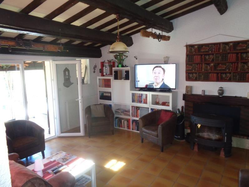 Sale house / villa St maximin la ste baume 497000€ - Picture 5
