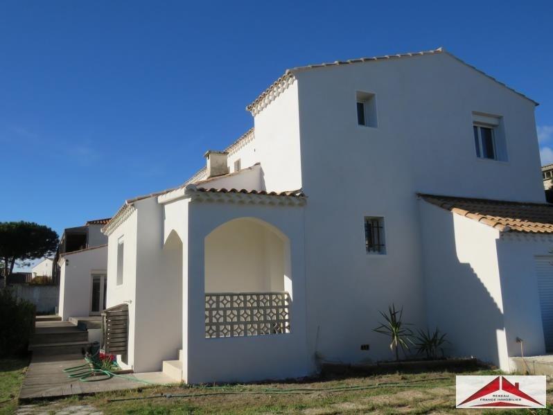 Deluxe sale house / villa Perols 599000€ - Picture 1