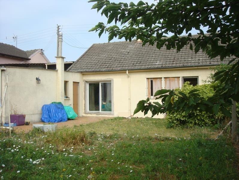 Vente maison / villa Conflans ste honorine 255000€ - Photo 1