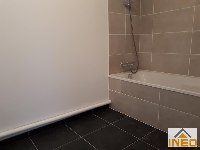 Location appartement Noyal chatillon sur seiche 650€ CC - Photo 6