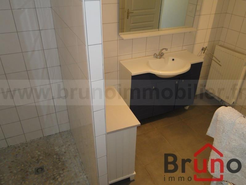 Verkoop  appartement Le crotoy 297000€ - Foto 8
