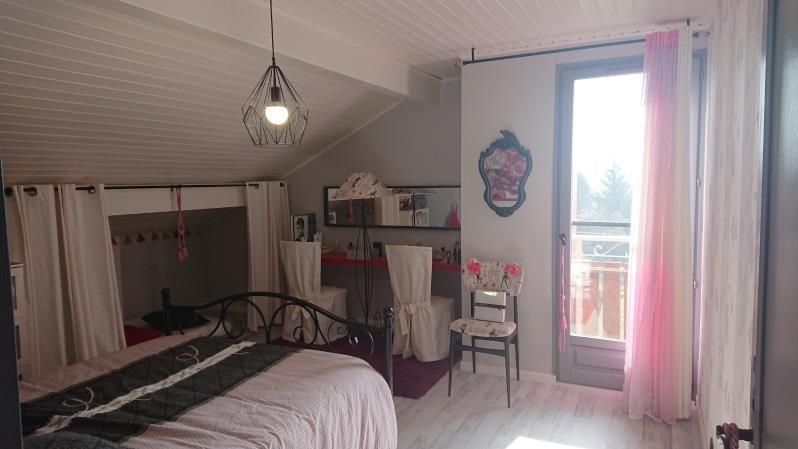 Vente maison / villa Gilly sur isere 419000€ - Photo 6