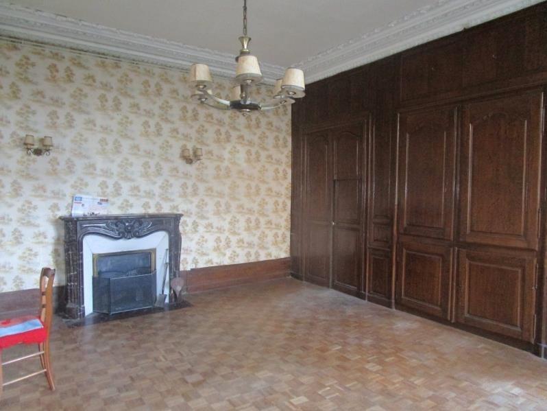 Vente maison / villa St maixent l ecole 318000€ - Photo 9