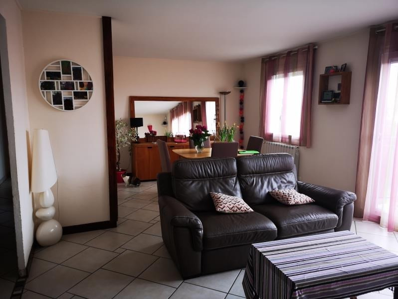 Sale house / villa Osny 399 000€ - Picture 2