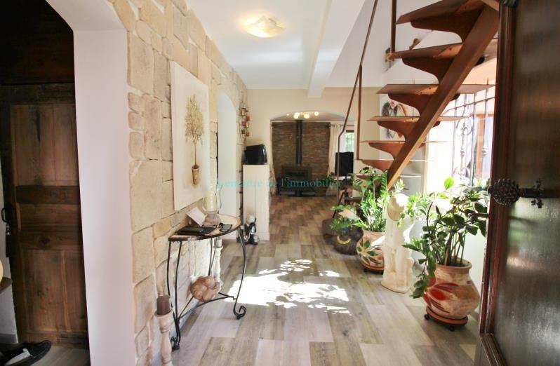 Vente maison / villa Saint cezaire sur siagne 516800€ - Photo 19