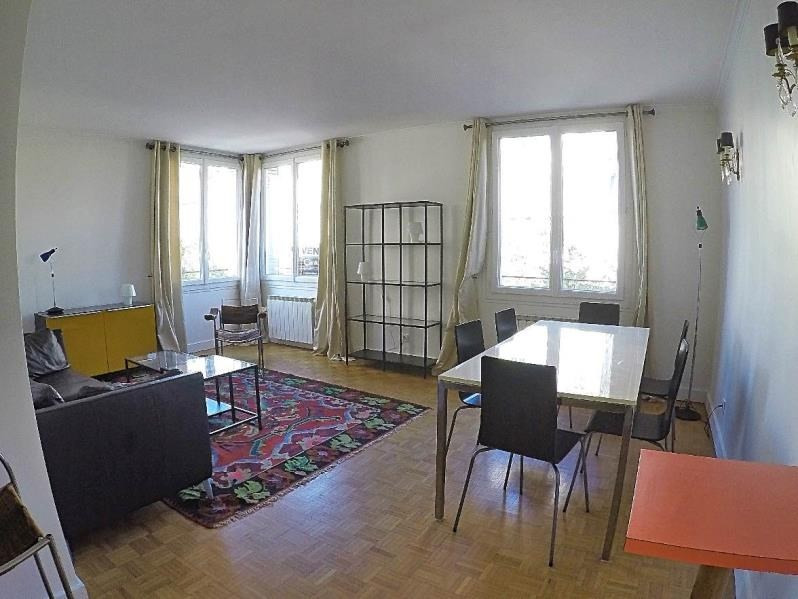 Sale apartment Paris 11ème 765 000€ - Picture 1