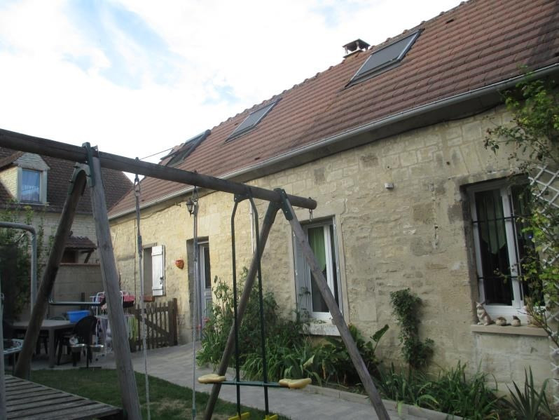 Vente maison / villa Cires les mello 230 000€ - Photo 1