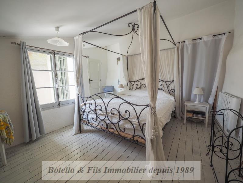 Vente de prestige maison / villa Uzes 899000€ - Photo 15