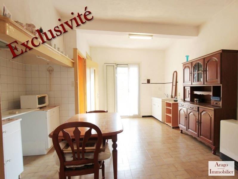 Vente maison / villa Rivesaltes 77800€ - Photo 1