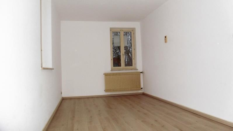 Rental apartment Wissembourg 541€ CC - Picture 3