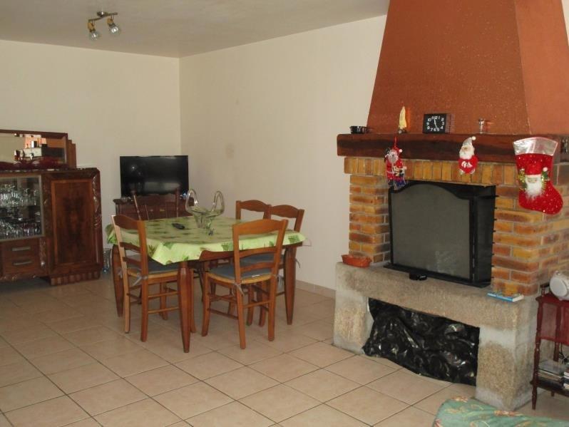 Vente maison / villa St martin du fouilloux 70200€ - Photo 3