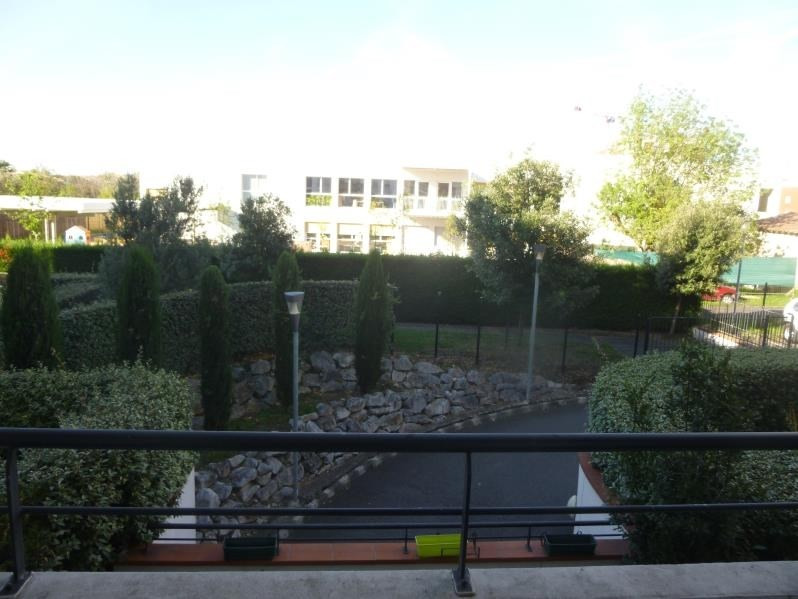 Vente appartement Toulouse 165 075€ - Photo 3