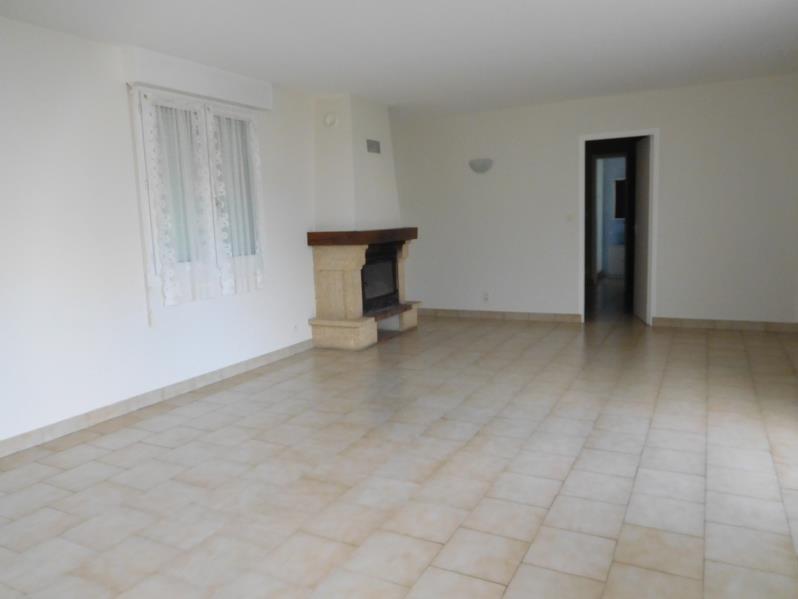Location appartement St germain de la riviere 600€ CC - Photo 1