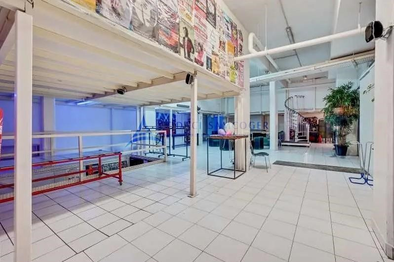 Vente local commercial Paris 10ème 3 150 000€ - Photo 6