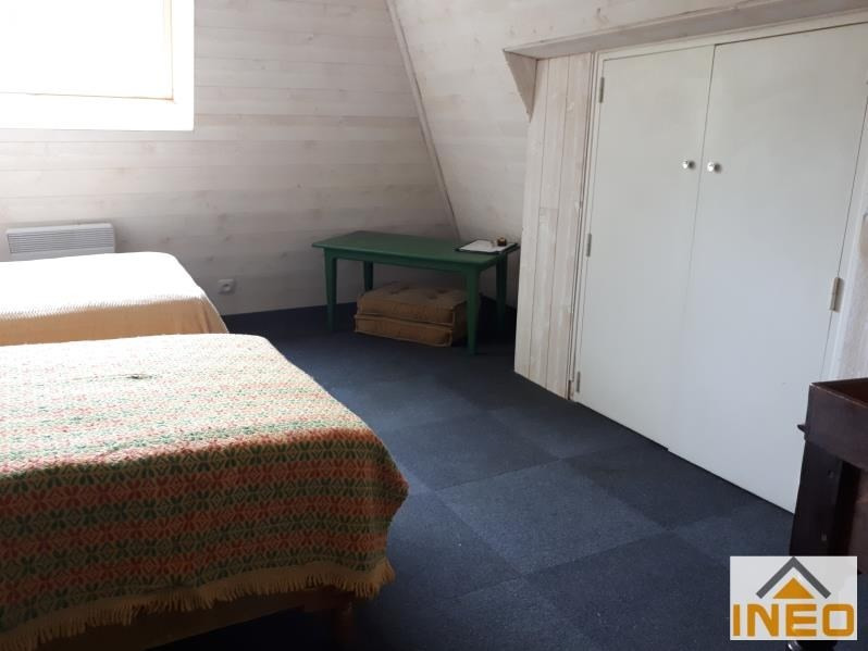 Location maison / villa Le rheu 530€ CC - Photo 5