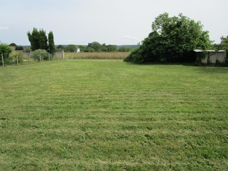 Vente terrain Douzillac 13 000€ - Photo 3