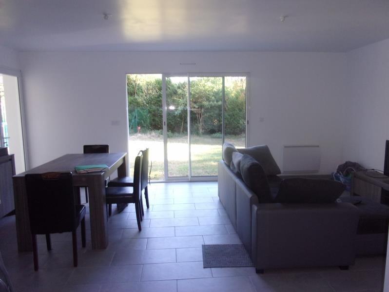 Vente maison / villa Parentis en born 255000€ - Photo 4