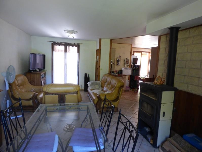 Vente maison / villa Cressanges 128000€ - Photo 2