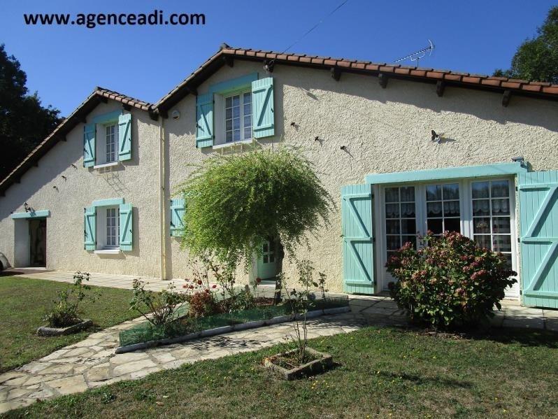 Vente maison / villa St georges de noisne 147000€ - Photo 1