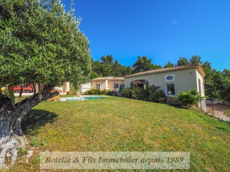 Vente de prestige maison / villa Uzes 630000€ - Photo 18