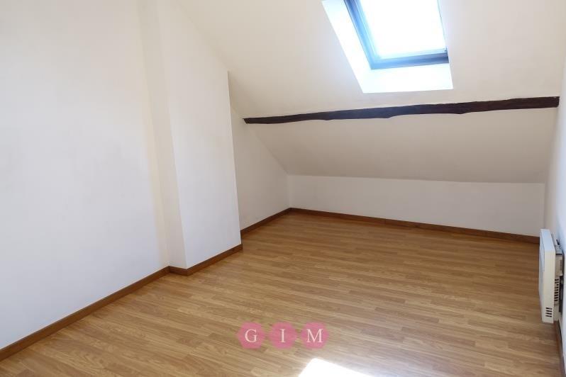 Produit d'investissement appartement Triel sur seine 148400€ - Photo 5
