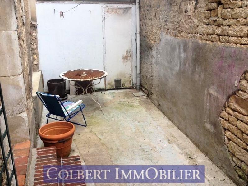 Verkoop  huis Irancy 129000€ - Foto 9