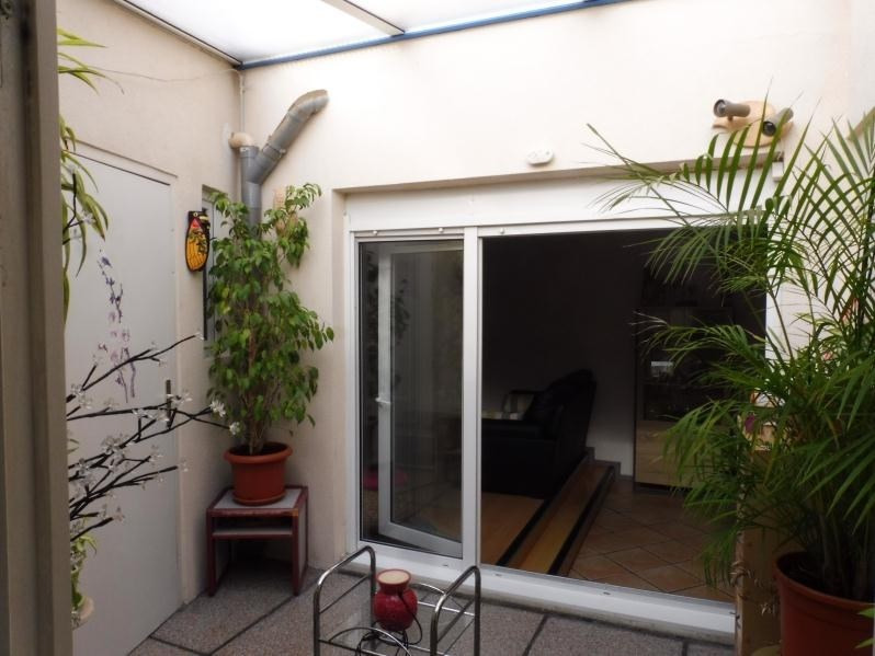 Vente maison / villa Villemomble 299 000€ - Photo 8
