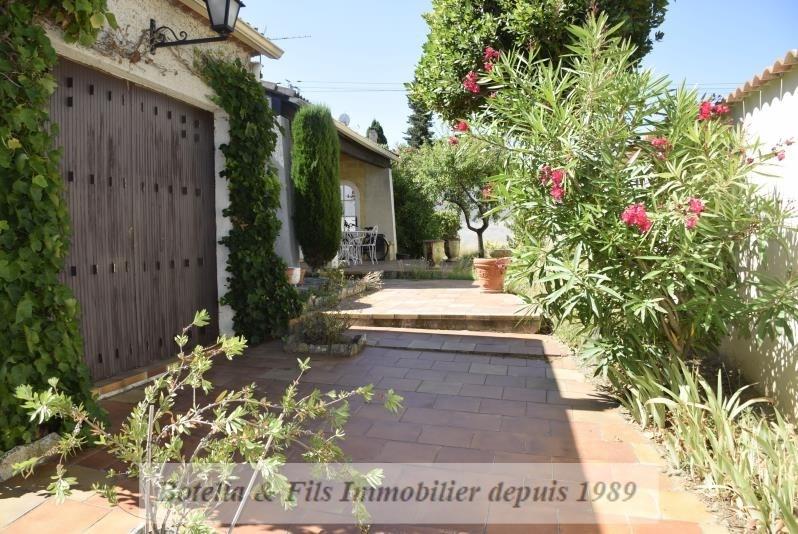 Vente maison / villa Bagnols sur ceze 276000€ - Photo 2