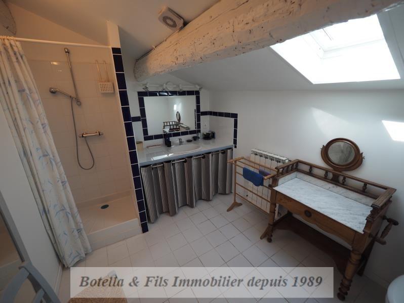 Vente maison / villa St sauveur de cruzieres 249000€ - Photo 9